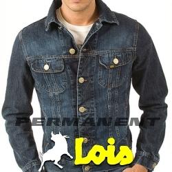 Ropa Lois Jeans Permanent Hombre