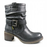 Botas Lois Mujer | Color Negro 81340