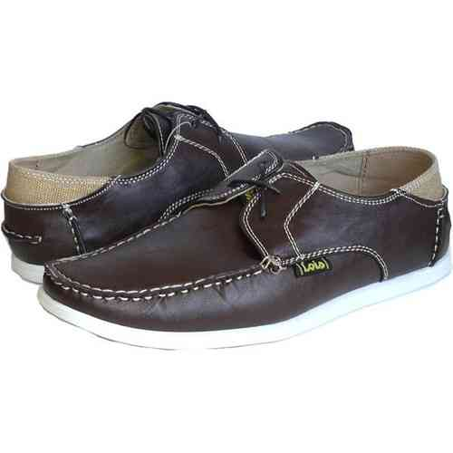 Lois Shoes Lo81318 Brown