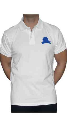 Lois camiseta polo hombre Star Basic color 401 blanco talla XXL