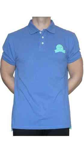 Lois Camiseta Polo Hombre Star Basic Color 460 Azulón