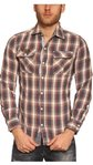 Lois Jeans Camisa Manga Larga Hombre Bsa Idaho Color 000
