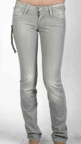 Pantalones Marca Lois Jeans Vaquero Para Mujer Union1-Cher-Ly