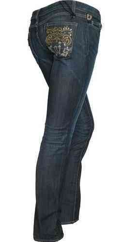 Lois Jeans Vaquero Pitillo Mujer Cool137 Cher Lyc