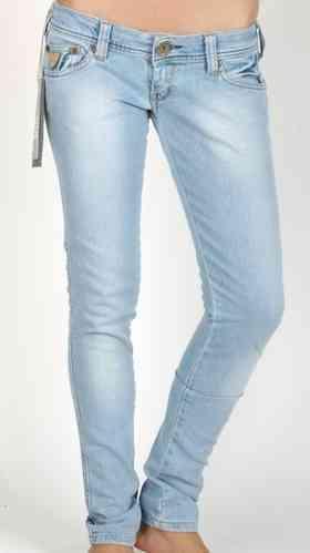 Vaquero Mujer Pitillo es Laba Ly Bestshopping Lois Flex80 Jeans VpUqSMz