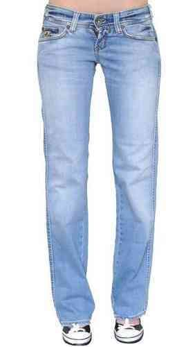 Lois Jeans Vaquero Mujer Graphicl3 Francesly