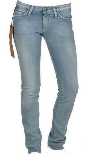 Lois Jeans Vaquero Pitillo Mujer Steel201 Cher Ly