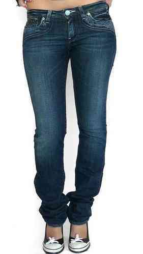 Lois Jeans Vaquero Mujer Ty 186 Cher Ly B
