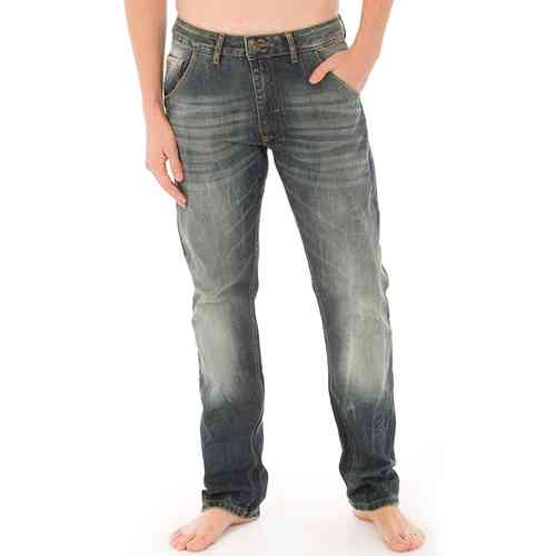 Lois Jeans Vaquero Regular Tapered Spot Missile Color 569