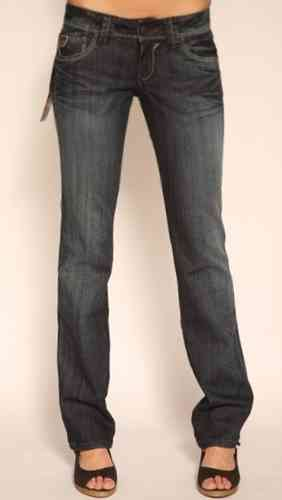 Lois Jeans Vaquero Mujer 204 Blanca Ly 8063 Seat 213