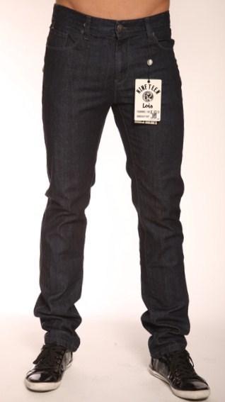 8430f05d9b Compra Lois - Jean Hombre Slim Ii - Morado online Linio Per. Pantalones jeans  para hombres lois
