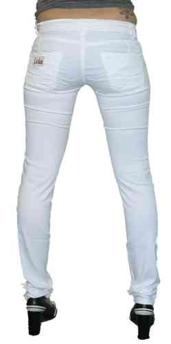 Lois Jeans Pantalon Push Up Pitillo Mujer 20121 Alsapiti Ly Renta 01