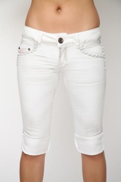 Pantalon 28 Talla Mujer Muestra Rose 44 Azulejo uJFK3l1Tc