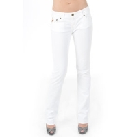 Lois jeans | recto mujer | color blanco
