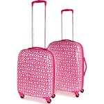 Set Trolleys 50/60cm Agatha Ruiz De La Prada