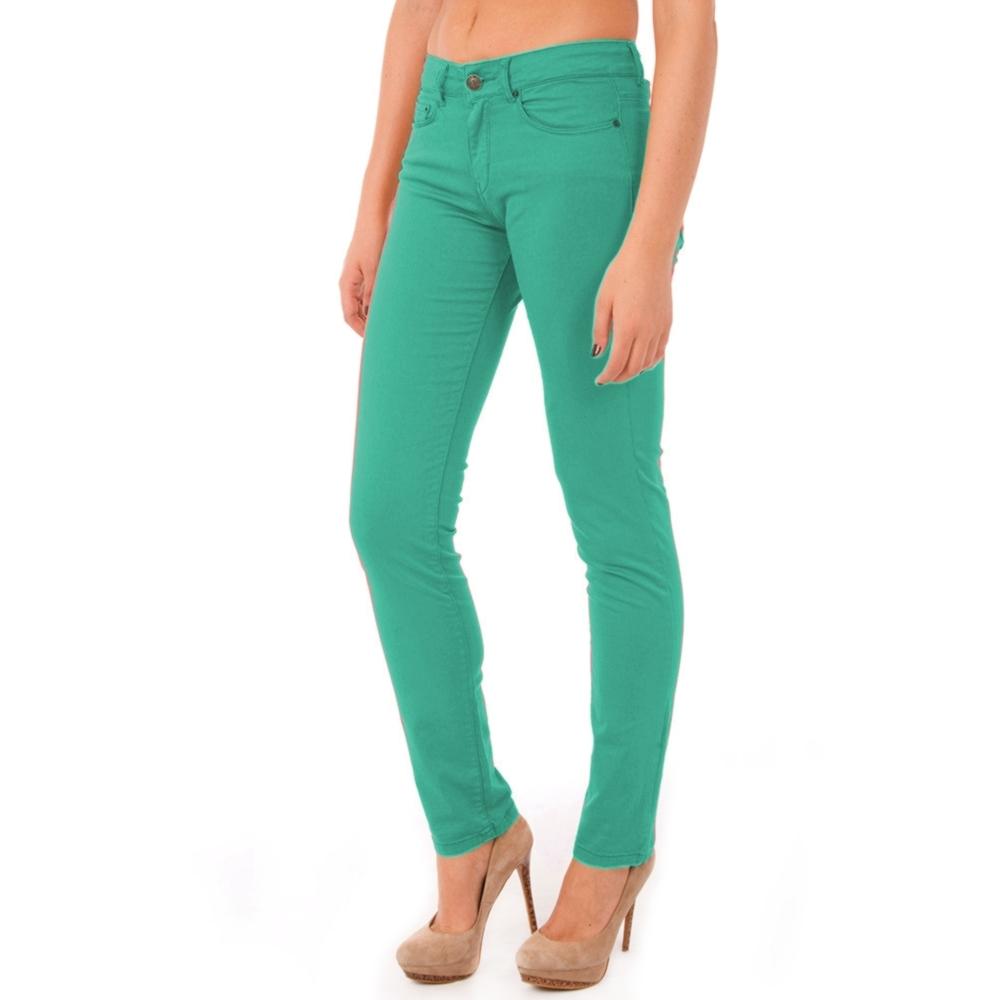 29f5ed605 Pantalón pitillo mujer elástico