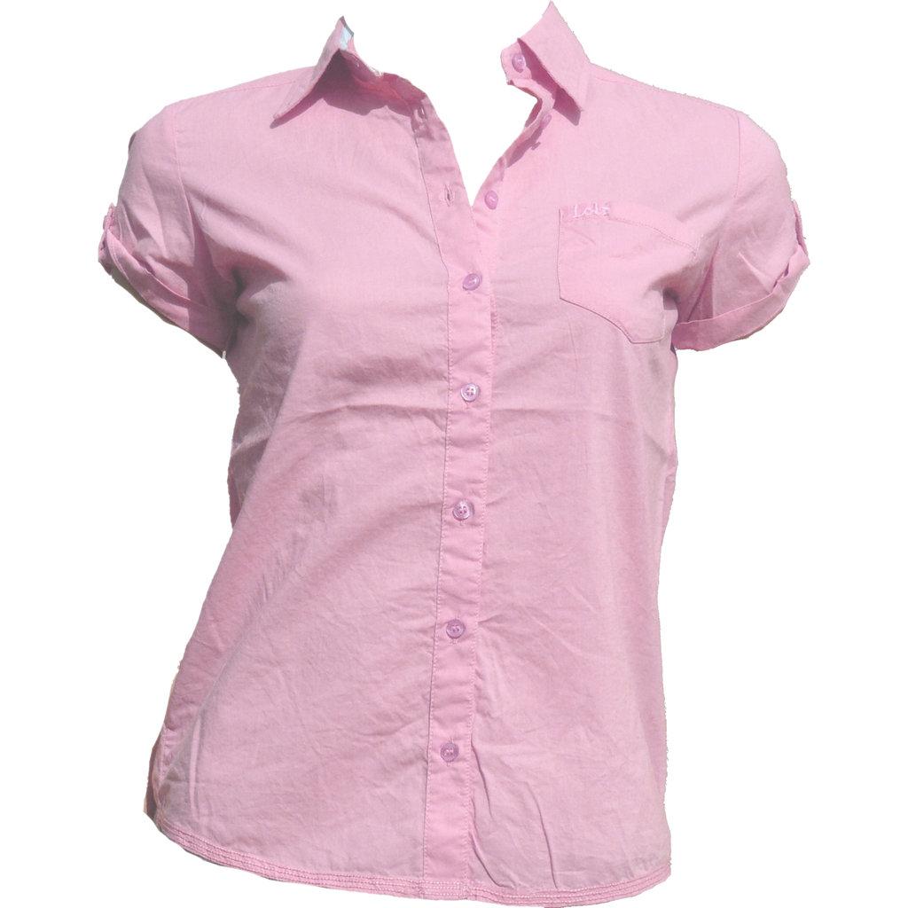 459e69be787d Blusa rosa palo mujer | lois | Cami Whi