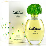 Gres Cabotine Edt.100ml Vapo