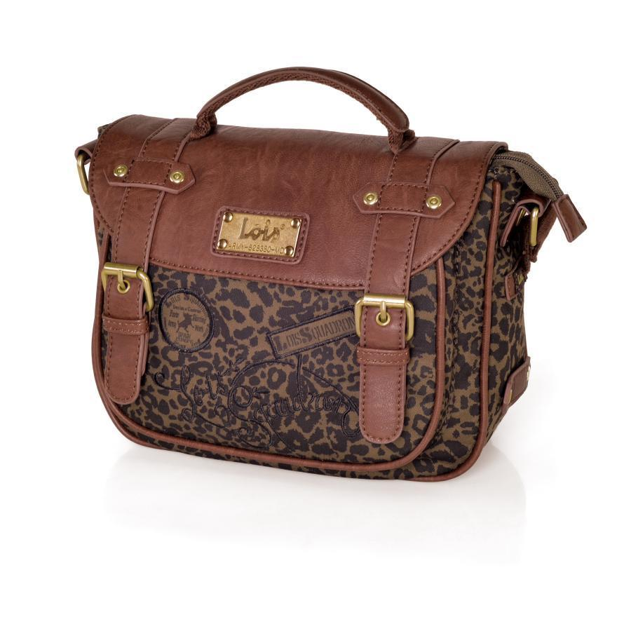 Mujer 41522 Bolso Bandolera Mujer Bolso Bandolera Lois ppP4Iqw
