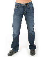 Clothing, Shoes & Accessories Mens Levi's Jeans Size 34/36 Men's Clothing