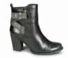 Botines mujer | Botas Lois | Color Negro | 81933