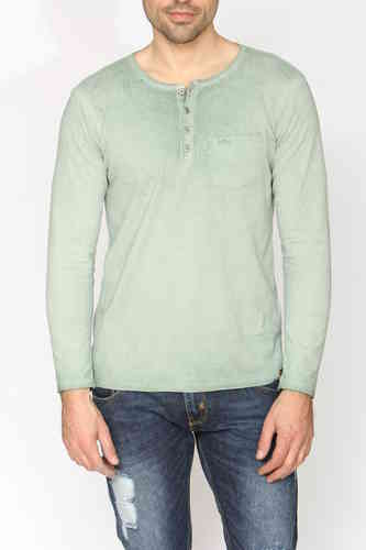 Camiseta hombre | Lois | Antilia Equal | Color verde