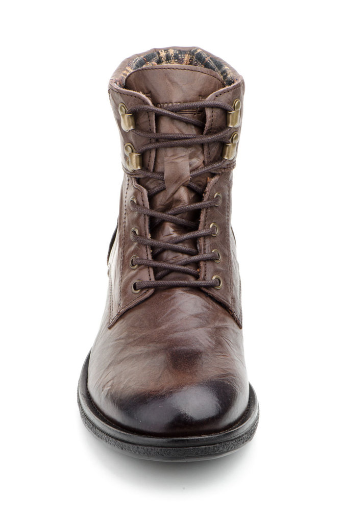 a911e3b4d35 botas de chico marrones