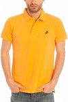 Mens Polo | Lois Polo básico | Polos coloridas | Philip Classic Orange