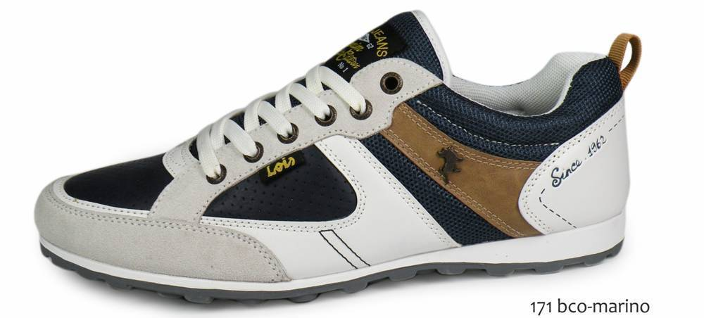 27d0d482 zapatillas casuales hombre, Lois