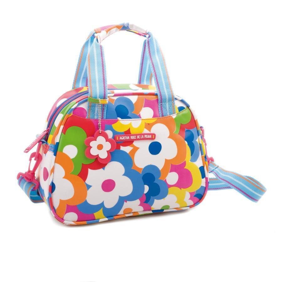 the best attitude 10fe0 60690 Toiletries Donne Bag necesser Agatha Ruiz De La Prada