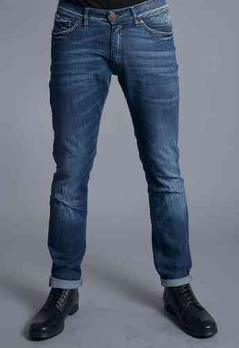 Jeans pitillos Hombre | Caster | Troy Infinity