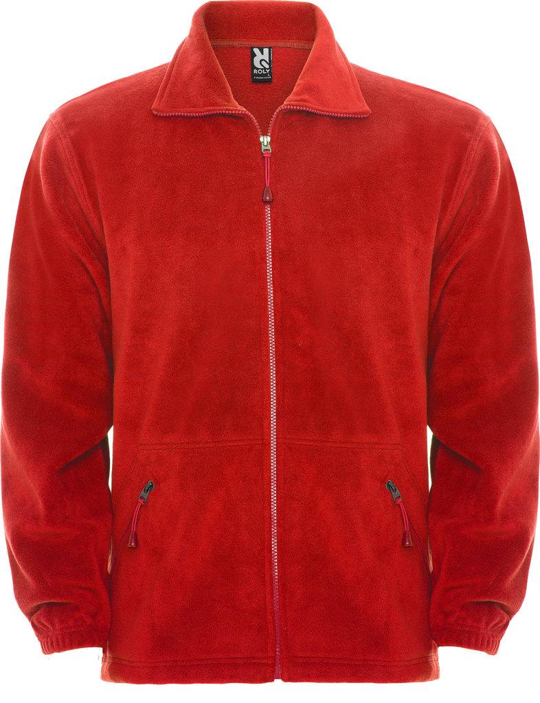 Pirenei Jacket Polar Cq1089 MenI Rosso CBexoWrQd