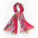 Foulard Women | Lois | 28002 | Strawberry