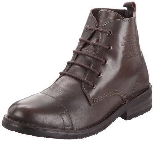 7afd69885 Botas Levi´s hombre | color marrón 157790-29 | Envío gratis
