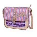 Bandolier Bag | mulher | Lois | ARS22121-01