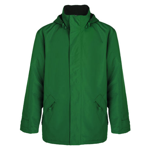 Parka impermeable Hombre | Europa | 56 Verde botella
