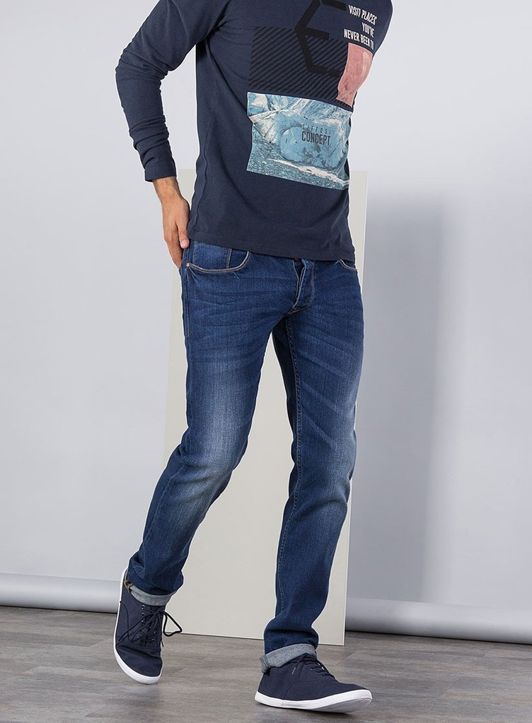 9bafc0b67 Jeans pitillo Hombre