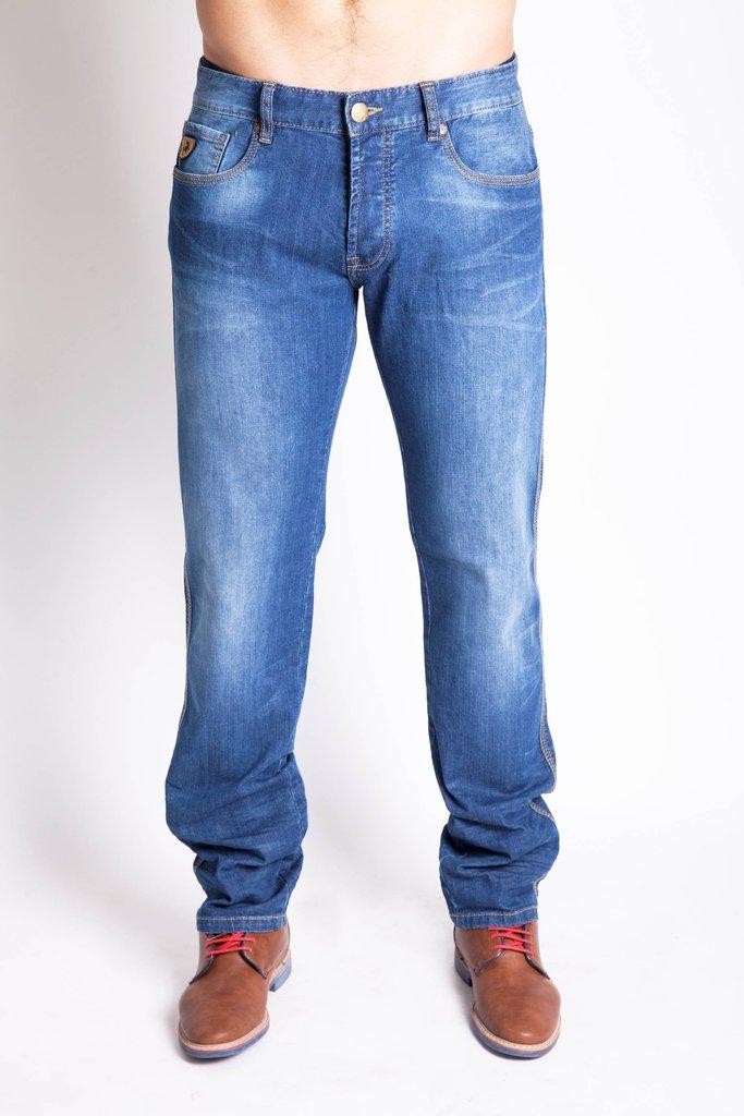 5abeaea760ec6 Jeans recto Hombre