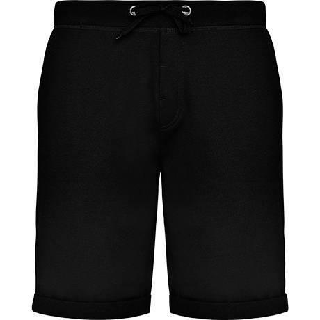 01c7af2fa Pantalón corto deportivo | Hombre | BE0449 negro