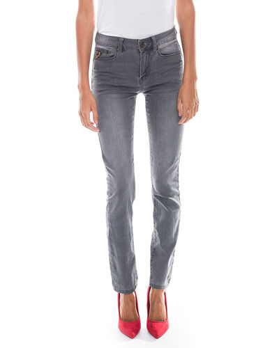 Jeans pitillo mujer | Lois | C/495R/206781074