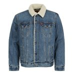 Levi´s | Jeans jacket man | fleece lining | 163650045