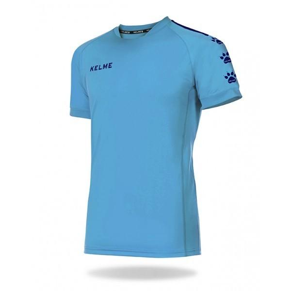 de731a93 Kelme | Short Sleeve T-Shirt | Man | 78171 celeste | Sport