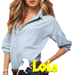 Lois Shirts For Women