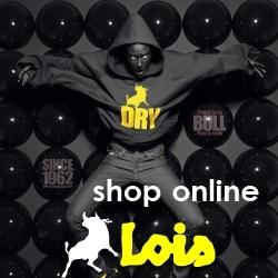 the best attitude 7b3b2 6b30c Lois Jeans Online Shop | Jeans Lois
