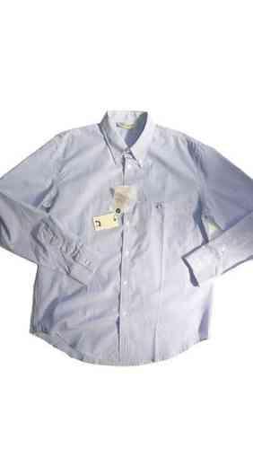 Caroche camisa manga larga hombre OXO NEW SIENA color blanco talla ... 686d76af1098d