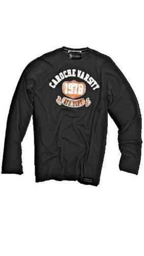 21ab2efd4ef Caroche Jeans Camiseta Manga Larga Hombre 02c 1010af 5006399 Color Negro
