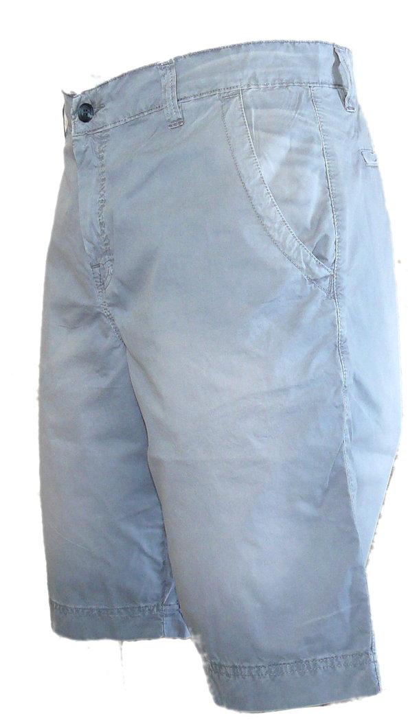 13031f15411b3 ... Caster Jeans Pantalones Cortos Hombre Scat Corfu Color Gris ...