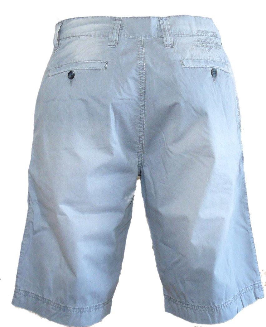 1d7c36c782eb9 Caster Jeans Pantalones Cortos Hombre Scat Corfu Color Gris ...