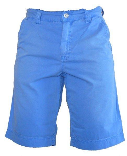 9665f2843d586 Caster Pantalones Cortos Hombre Scat Corfu Azul Celeste ...