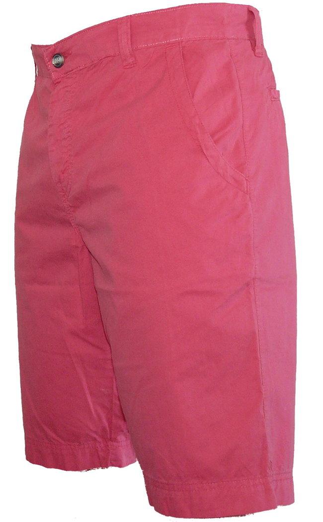94575f318d7d1 Caster Jeans Pantalones Cortos Hombre Scat Corfu Color Rojo ...